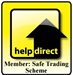 Member of the safe trading Scheme